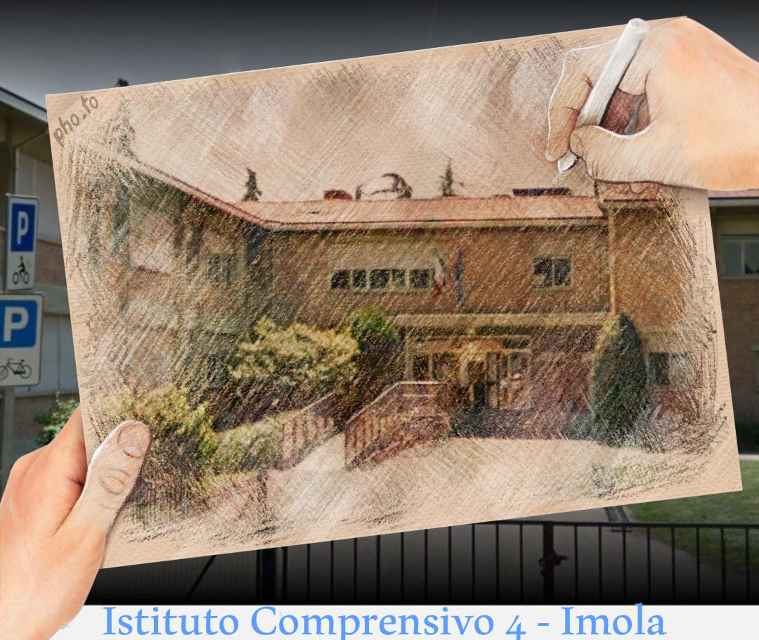 ISTITUTO COMPRENSIVO - I.C. N.4 VIA GUICCIARDINI-IMOLA